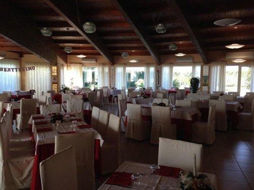 tavoli per evento