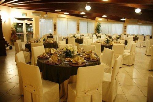 tavoli per cerimonia