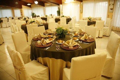 tavola in sala
