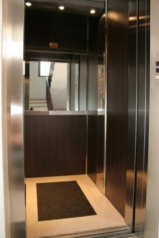 installazione e manutenzione ascensori
