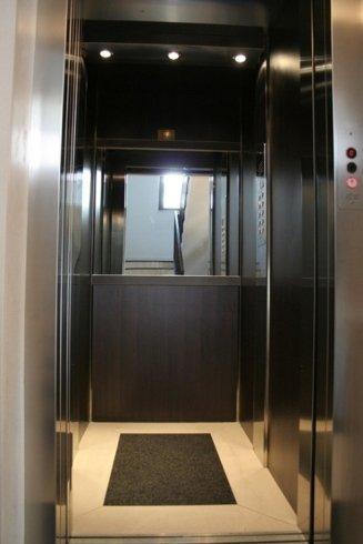 ascensori per condomini