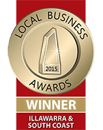 Local Business Awards 2015