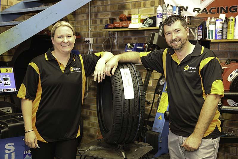 1st choice tyres