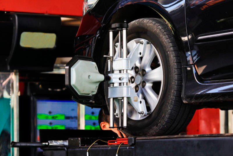 1st choice tyres wheel balance and services