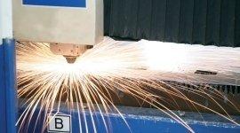 tecnologia laser, macchine a tecnologia laser, taglio della lamiera