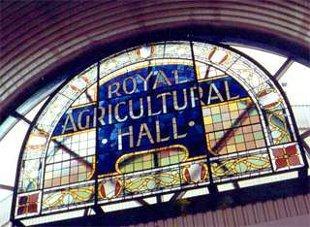 Royal Agricultural