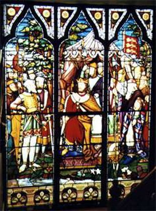 Historic Glass
