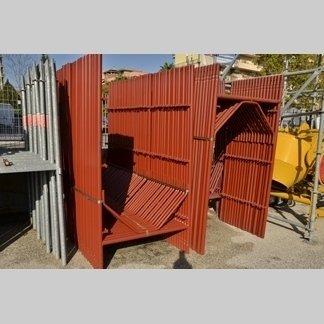 componenti per pontili edili
