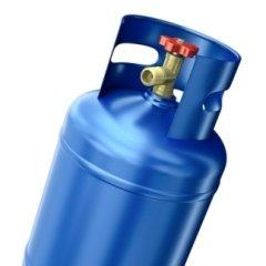gas uso civile