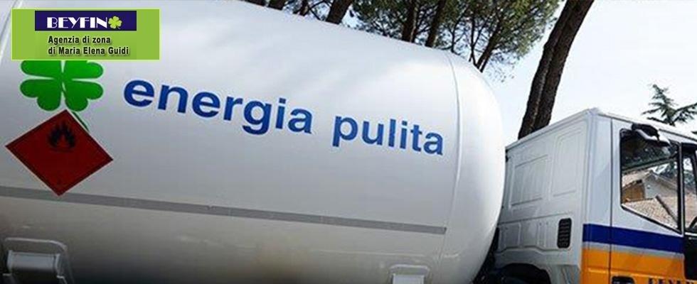 trasporto gas gpl
