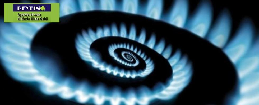 beyfin arezzo gas gpl