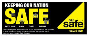Gas Safe registration icon