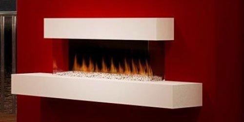 fireplace fitting