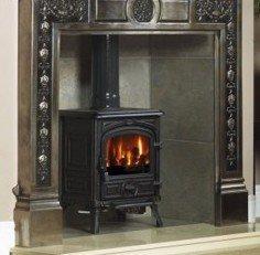 fireplace stove