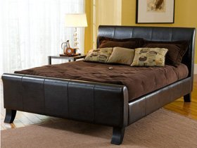 Bedroom furniture - Derby, Chesterfield, Derbyshire, UK - Discount Furniture Warehouse Ltd - Bed