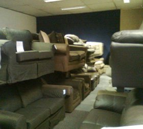 Furniture - Derby, Chesterfield, Derbyshire, UK - Discount Furniture Warehouse Ltd - Sofas