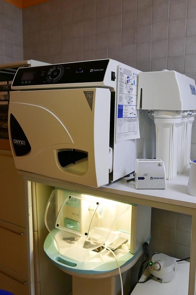 radiografie digitali