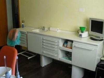 Sala dentista Massaro Mario