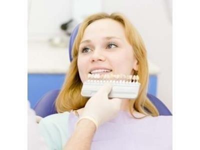 sbiancamento denti Massaro DR. Mario