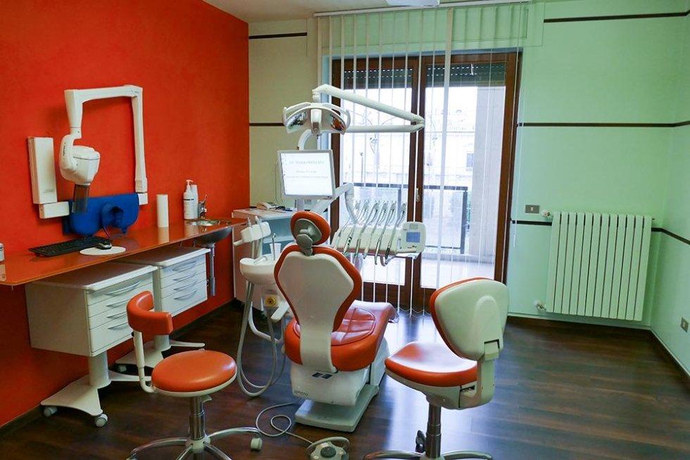 Studio dentistico Massaro