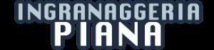 logo ingranaggeria piana