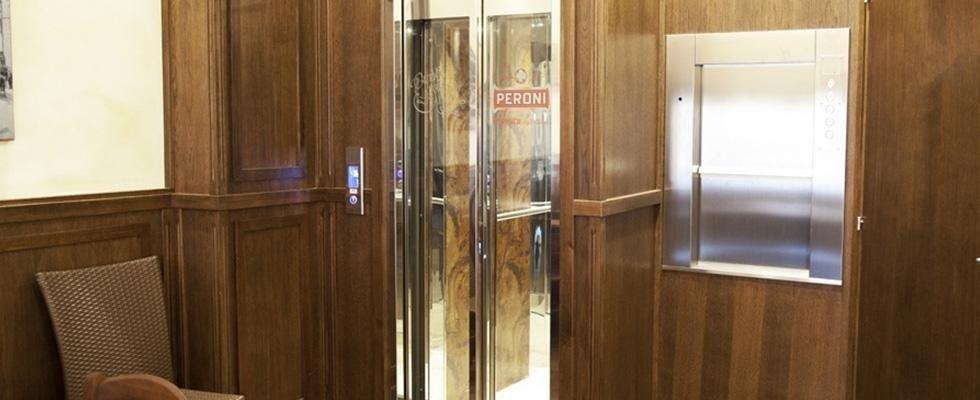 ascensori su misura