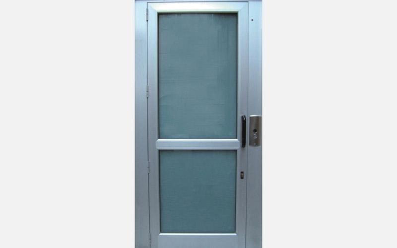 fornitura porte per ascensori