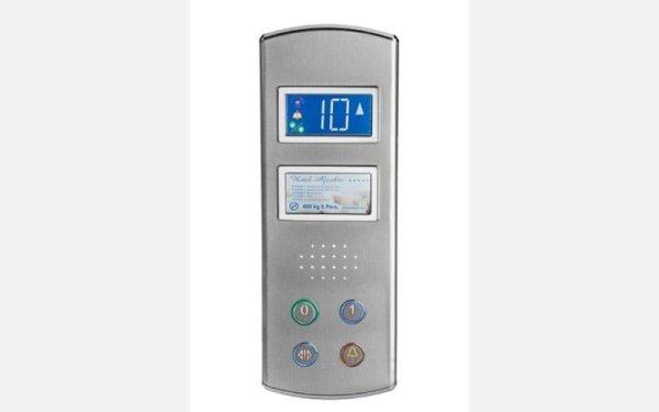 pulsantiere di cabina su misura