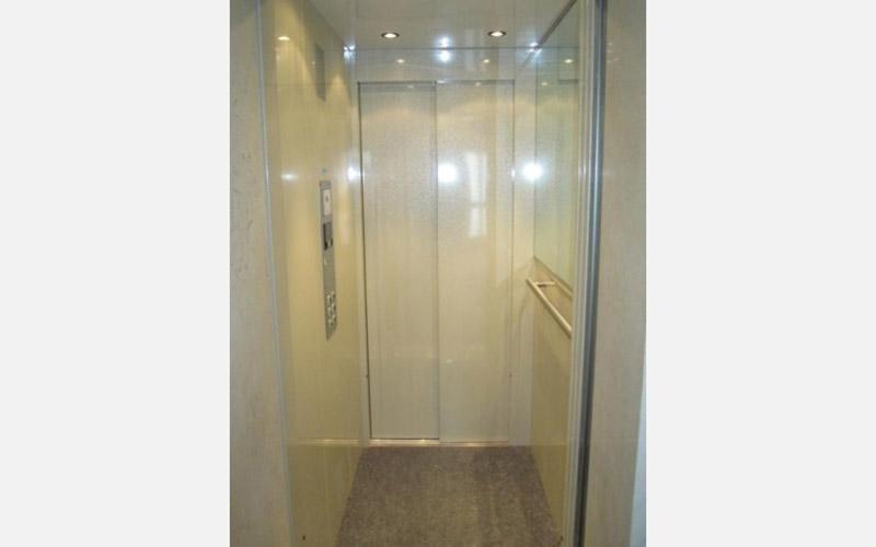 cabine ascensori fatte su misura