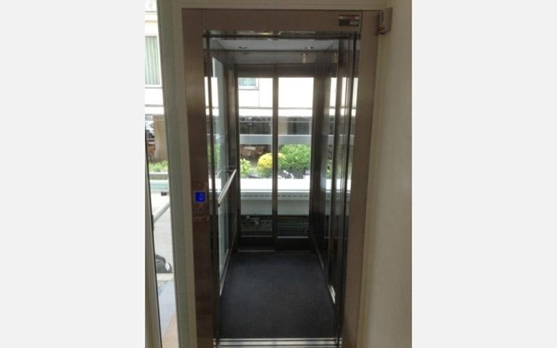 ascensori per hotel