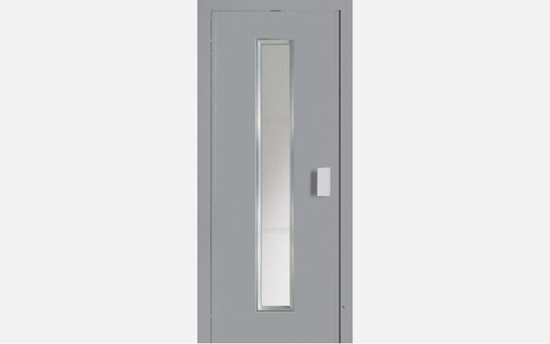 porta ascensore su misura
