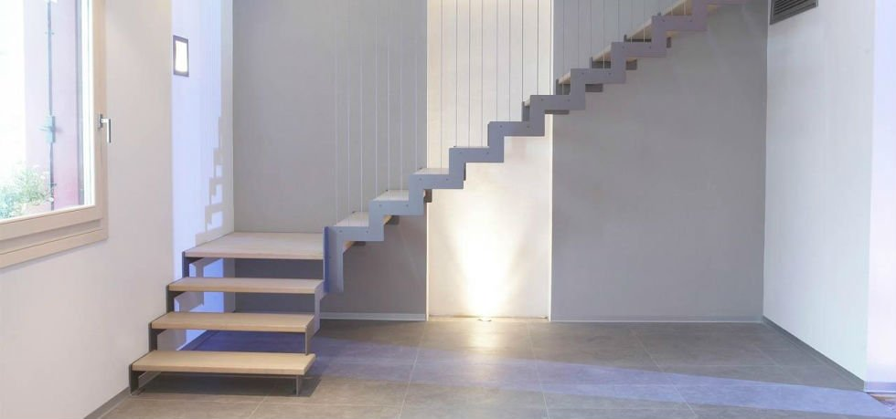 scala interno casa