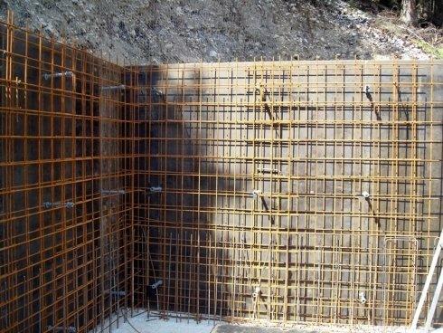 progettazione acquedotti