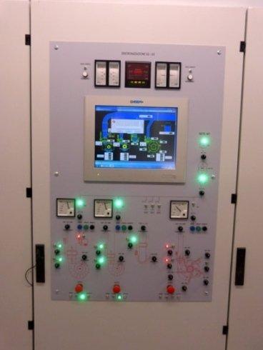 progettazioni impianti elettrici