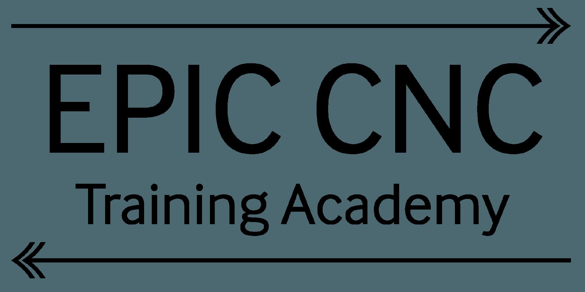 Epic CNC Training Academy - Fenton, MI