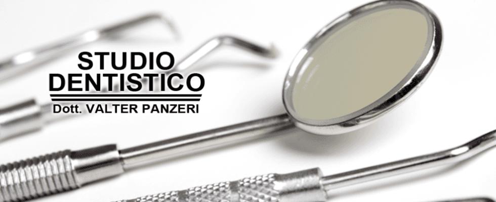 studio dentistico panzeri valter