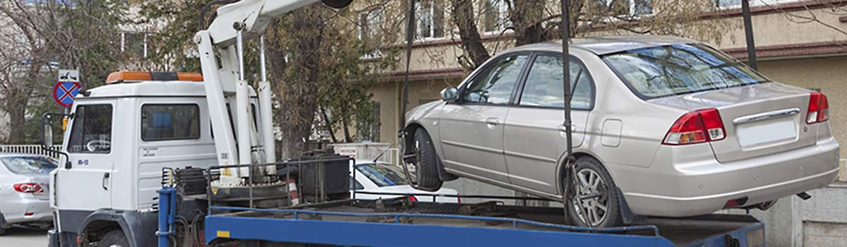 alliance towing mittagong car towing