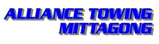 alliance towing mittagong business logo
