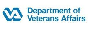 Department of Veterans Affairs Logo