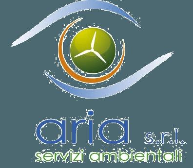 ARIA srl - SERVIZI AMBIENTALI - LOGO