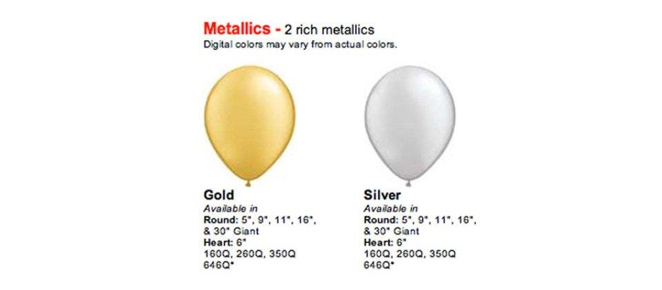 balloon trade customers