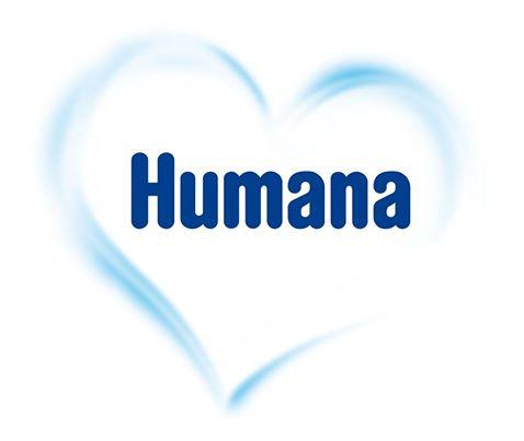 logo della marca Humana