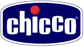 Logo della marca Chicco