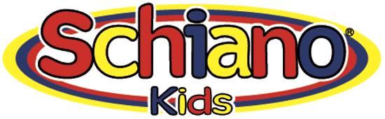 Logo della marca Schiano Kids