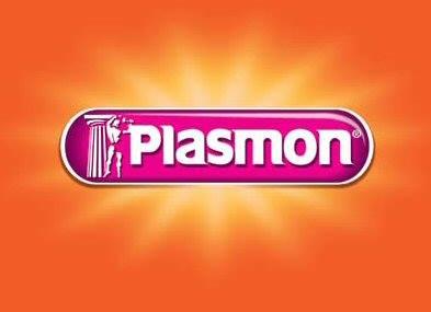 Logo della marca Plasmon