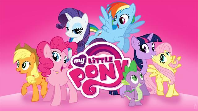 giochi my little pony