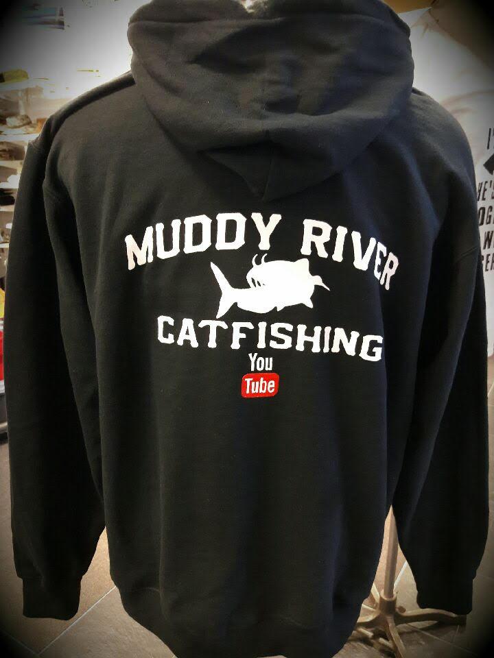 Muddy River Hoodie