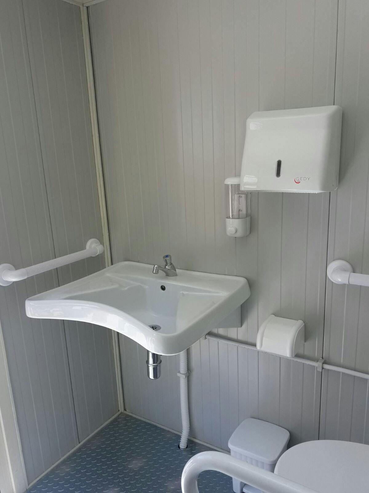 bagno chimico