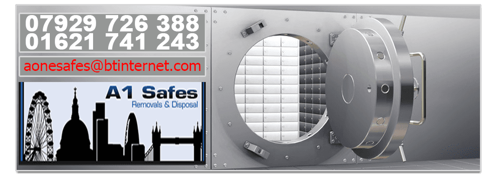 Safe movers - Essex - A1 Safes Removals and Disposal - A1 Safes Removals and Disposal