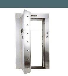 Heavy Vault Door